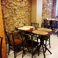 Foto tirada no(a) Marizé Gourmet por Rafael P. em 1/2/2013
