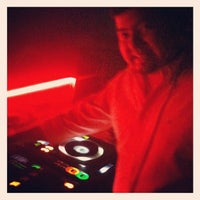 9/15/2012にDenis P.がCherry Clubで撮った写真