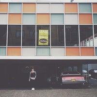 Foto tirada no(a) PICA - The Portland Institute for Contemporary Art por Ryan R. em 9/24/2013