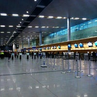 Foto scattata a Aeropuerto Internacional El Dorado (BOG) da Gustavo C. il 11/13/2012