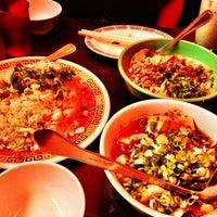 Foto diambil di Mission Chinese Food oleh Courtney L. pada 8/13/2013