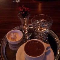 12/20/2014 tarihinde 🌹rox_ a.ziyaretçi tarafından Tıkırtı Cafe Restaurant'de çekilen fotoğraf
