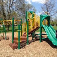Hoover Park - Playground