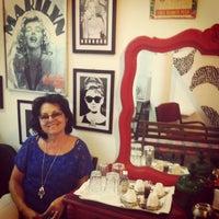 5d517e5c0 ... Foto tirada no(a) Salão Valentina por Sonia Maria F. em 4/ ...