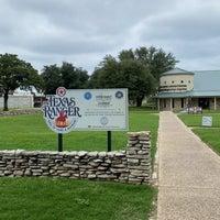 Photo prise au Texas Ranger Hall of Fame and Museum par Paulette B. le9/15/2020