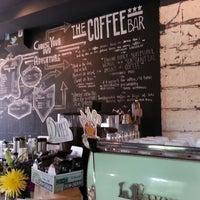 7/1/2013 tarihinde JR R.ziyaretçi tarafından The Coffee Bar'de çekilen fotoğraf