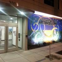 Brookland Artspace Lofts - Performing Arts Venue in Edgewood