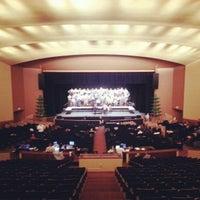Foto tomada en Lisner Auditorium por JR R. el 11/28/2012