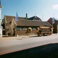 Снимок сделан в Bocholter Brouwerijmuseum пользователем Bocholter Brouwerijmuseum 4/16/2014