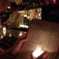 Foto scattata a Vin Sur Vingt da John F. il 11/3/2012