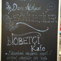 รูปภาพถ่ายที่ Nöbetçi Kafe โดย Nöbetçi Kafe เมื่อ 11/26/2014