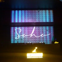 Foto tirada no(a) SOHO CLUB por Jara Sonare dj em 3/29/2013
