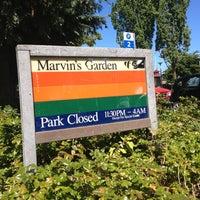 8/20/2013에 t-rev님이 Marvin's Garden에서 찍은 사진