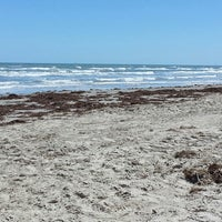 Beach Marker 7