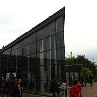 Foto tomada en Gare SNCF des Mureaux por Adrien J. el 4/23/2014