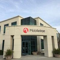 MobileIron Global HQ - Moffett-Whisman - Mountain View, CA
