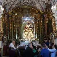 Foto tomada en Santuario De Maria Stma De Araceli por Alberto M. el 4/19/2014