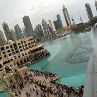 3/27/2015 tarihinde Faizul Z.ziyaretçi tarafından The Dubai Mall'de çekilen fotoğraf