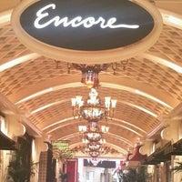 Das Foto wurde bei Encore Las Vegas von Belinda T. am 11/6/2012 aufgenommen