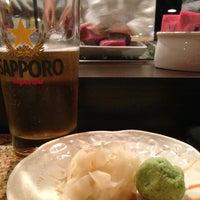 6/26/2013 tarihinde Belinda T.ziyaretçi tarafından Ohjah Japanese Steakhouse'de çekilen fotoğraf