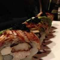 4/6/2013 tarihinde Belinda T.ziyaretçi tarafından Ohjah Japanese Steakhouse'de çekilen fotoğraf