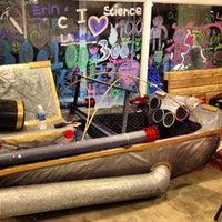 Foto diambil di LA Makerspace oleh Elmer T. pada 4/14/2013