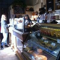 11/10/2012にMarga C.がAmy's Breadで撮った写真