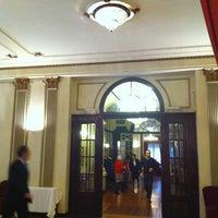Foto diambil di Casino Antiguo oleh Marga C. pada 3/2/2013