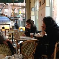 2/8/2013にMarga C.がAmy's Breadで撮った写真