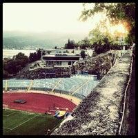 8/14/2012にJosko J.がNK Rijeka - Stadion Kantridaで撮った写真