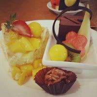 9/1/2012 tarihinde Jasper Jed G.ziyaretçi tarafından Cafe Ilang-Ilang'de çekilen fotoğraf