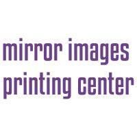 Снимок сделан в Mirror Images Printing Center пользователем Eric P. 6/13/2014