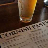 Photo taken at Cornish Pasty Co by Jeff H. on 8/3/2019