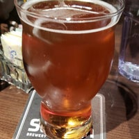 Photo taken at SanTan Brewing Company Uptown by Jeff H. on 6/30/2019