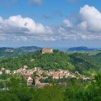 4/19/2014에 Castello di Zavattarello님이 Castello di Zavattarello에서 찍은 사진