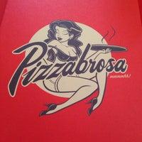 10/27/2013에 Oscar V.님이 Pizzabrosa에서 찍은 사진