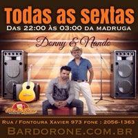 Foto tirada no(a) Bar do Roni por Bar Do Rone R. em 8/28/2015