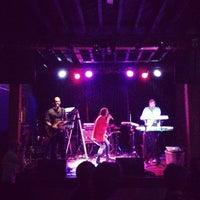 Foto diambil di The High Watt oleh Brandon J. pada 10/11/2012