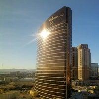 Das Foto wurde bei Encore Las Vegas von ben s. am 12/7/2012 aufgenommen