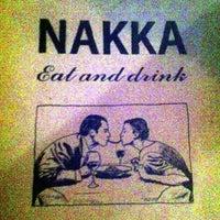 5/29/2013 tarihinde Asli B.ziyaretçi tarafından Nakka Restaurant'de çekilen fotoğraf