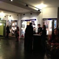 Das Foto wurde bei Hackesche Höfe Kino von Felix W. am 12/15/2012 aufgenommen