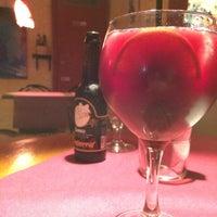 Foto tomada en BarCeloneta Sangria Bar por Ksunia Z. el 5/23/2015