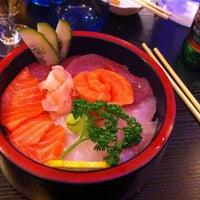 Снимок сделан в Fujisan пользователем Laetitia B. 11/22/2014