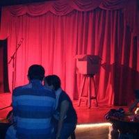 11/2/2014にRaymundo R.がLa Caja Popularで撮った写真