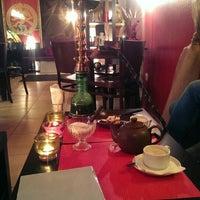Снимок сделан в Кафе-кальянная Шива пользователем Vadim P. 4/26/2014