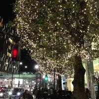 11/24/2012에 co-hey님이 Tamagawa Takashimaya S・C에서 찍은 사진