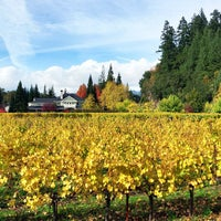 Foto diambil di Duckhorn Vineyards oleh William L. pada 11/21/2012