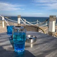 10/31/2018 tarihinde Mehmet Emreziyaretçi tarafından Mirada Del Mar Beach'de çekilen fotoğraf