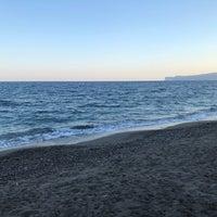 11/3/2018 tarihinde Mehmet Emreziyaretçi tarafından Mirada Del Mar Beach'de çekilen fotoğraf