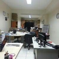 Foto scattata a Bilgiser Fotokopi da Gürkan T. il 12/28/2012
